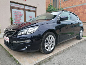 Peugeot 308 1,6 hdi 88 kw