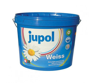JUB Jupol Weiss 8kg (extra kvalitet)