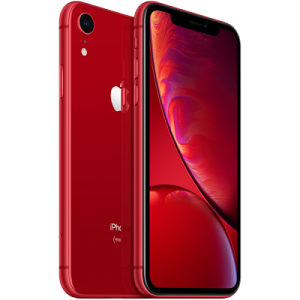 Mobilni telefon Apple iPhone Xr - RED