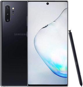 Mobilni telefon Samsung Galaxy NOTE 10 plus - Black