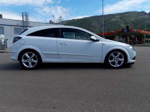 Opel Astra H GTC 1.7 Cdti *g.p 2010*ALU*REG*TIP TOP*