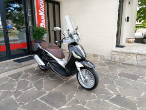 Piaggio Beverly 300ie *NA RATE* 300 ie