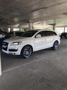 Audi Q7 3.0 TDI quattro 176kw Fiksna cijena