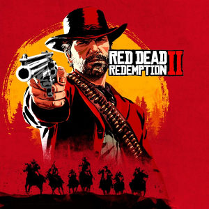 Red Dead Redemption II ps4