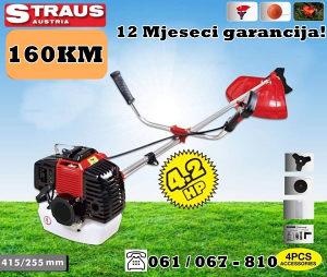 Trimer STRAUS Austria