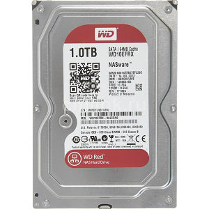 HDD INT WD 10EFRX (2166)