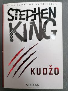 Kudzo STEPHEN KING