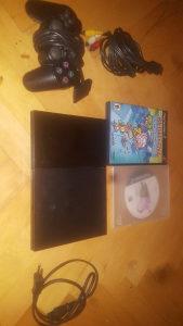 Playstation 2 ps2 cipovan cita sve igre