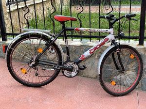 Biciklo cross tonus