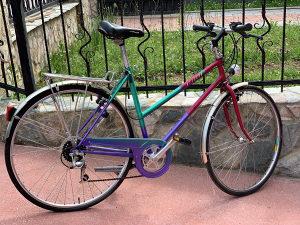 Biciklo ALEGRO