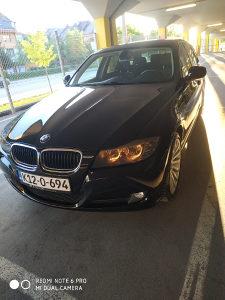 BMW E90 facelift,318D,2010 godina...