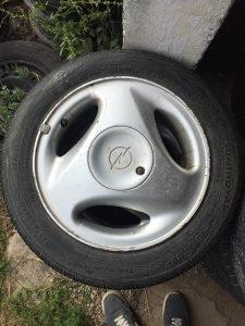 Felge Opel Corsa 14