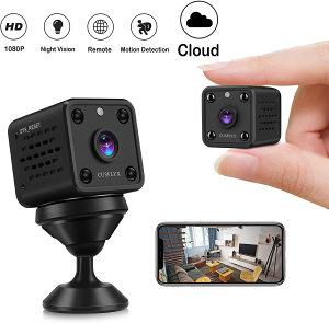 WIFI kamera špijunska sigurnosna 1080P HD