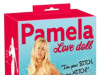 Pamela lutka, Sex shop Arizona