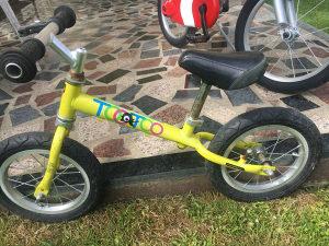 Biciklo balans