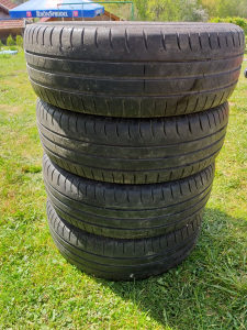 195 65 R15 Michelin Energy ljetne gume