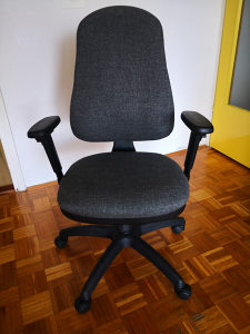 Kompjuterska kancelarijska stolica