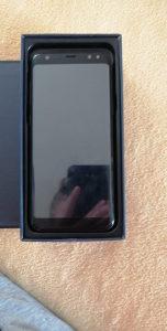 Samsung s8plus kopija