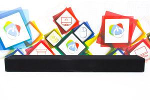 Soundbar Samsung HW-N300 bluetooth bežični