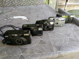 5 pokvarenih aparata