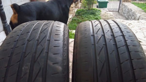 Ljetne gume Impetus R17 205/50