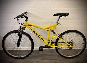 CAPRIOLO biciklo