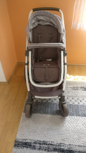 Lorelli kolica za bebe +nosiljka i torba