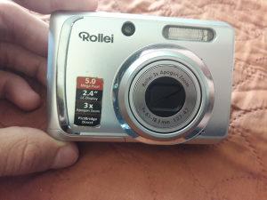 Kamera Rollei