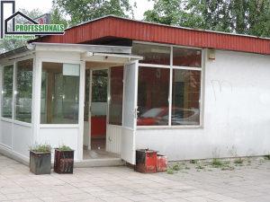 Professionals/poslovni prostor/Saraj Polje/Sarajevo