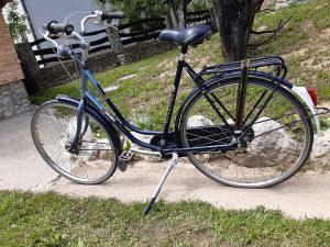 Gazelle biciklo