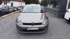 VW GOLF 2013 G.P. 1.6 TDI KLIMA/SENZORI/131000km Regist