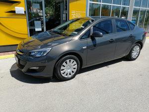 Opel Astra J 1.6  Automatik