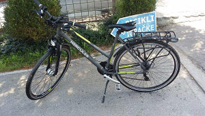 """Hercules LAĐA biciklo za odrasle 28"""", bicikla, bicikli"""