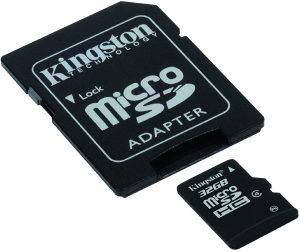 memorijska kartica 32GB micro memory card