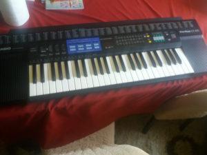 Klavijature Casio