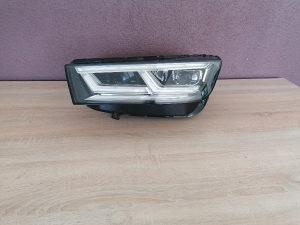 Audi Q5 8OA lijevi far full led matrix 80A941035