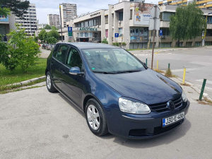 Volkswagen Golf 5 V 1.9 tdi 2006 god 062222221