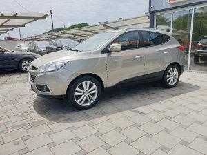 Hyundai ix35 2.0 CRDI 4x4