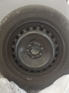 Felge Ford c max 2014 sa michelin gumama dot 1516