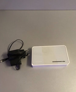 TP-Link Desktop Switch 8 Pinova