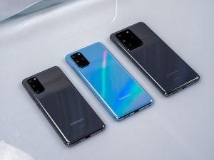 Samsung Galaxy - A50 A51 S9 S10 Plus S20 Ultra