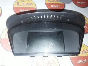 65126981559 TAHO SAT BMW E61 2007-10