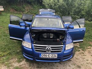 Volkswagen Touareg 3.0TDI Automatic Registrovan