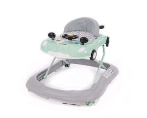 KIKKA BOO Hodalica/setalica za bebe autic