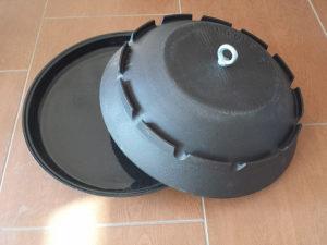 Gusani sac - peka 40cm (Plamen)