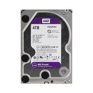 HDD AV WD Purple 4TB WD40PURZ (6120)