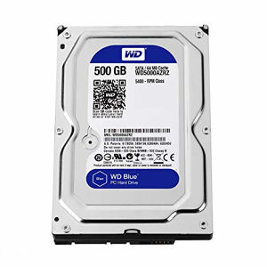HDD INT WD BlUE WD5000AZRZ (5348)