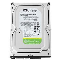 HDD INT 320GB-P WD3200AVVS-PULL (4991)