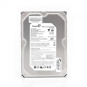 Seagate 250GB refurbished (6852)