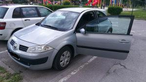 Renault Megane 1.6 16V, Benzin-Plin(atestiran)